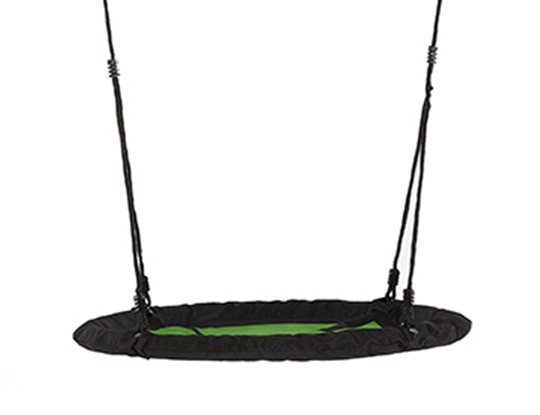 Magnitude Trampoline, with an added Tramp Klamp Bracket