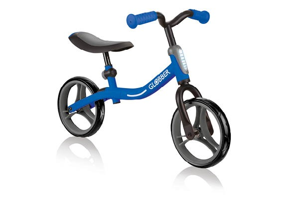 Two wheel bike, perfect for your child's first two-wheel riding experience